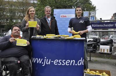 Banana Fair Day -